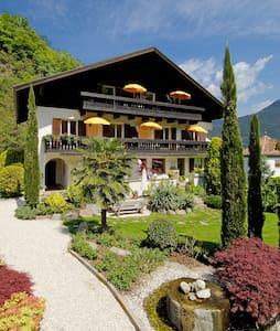 Im Herzen Südtirols - Schernag