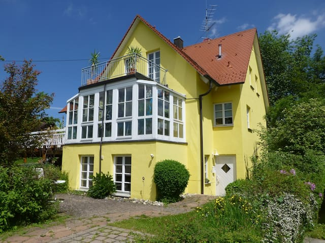 Holiday Home Family Smith - Balingen - อพาร์ทเมนท์