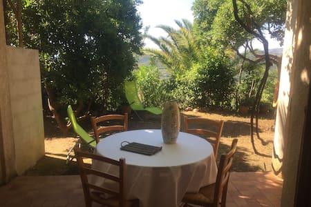 Idéal vacances à Cargèse - Cargèse