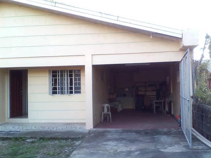 Tolentino Transient House