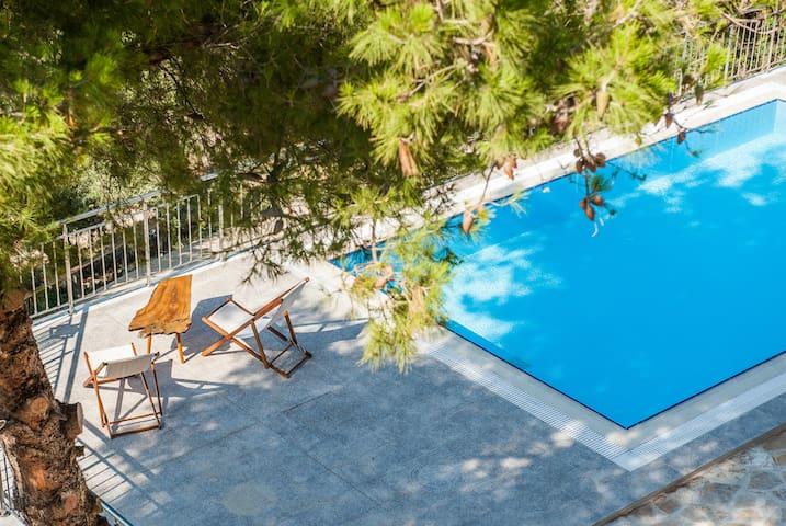 Villa Eora Studio No. 4 - Zakinthos - Byt