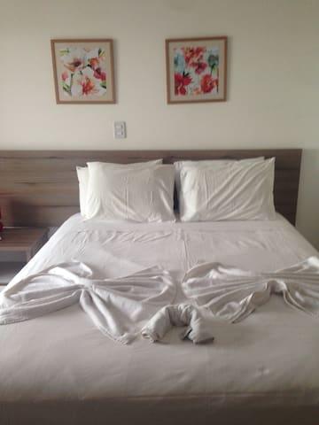 cama de casal!