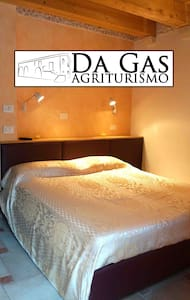 Room5 - Da Gas, close to Venice - San Giorgio in Bosco - Bed & Breakfast