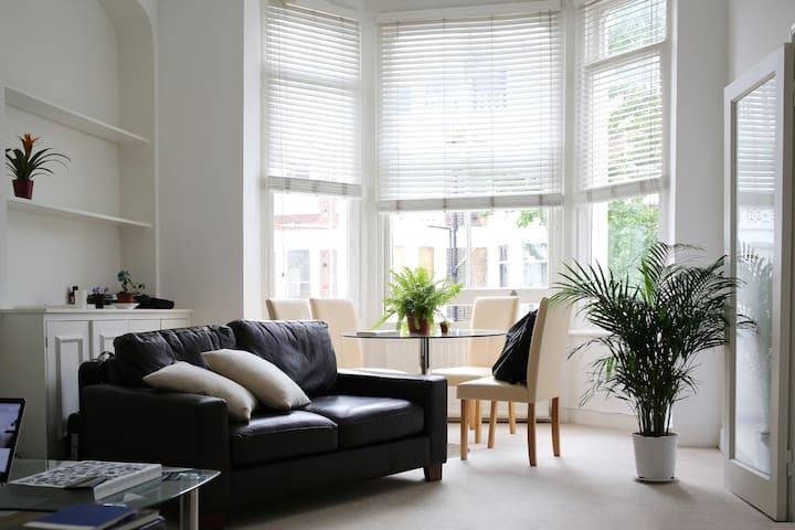 Lovely Flat in South Kensington Chelsea