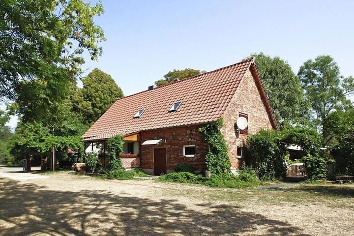 4 star holiday home in Golßen