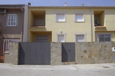 Villa Soterraña - Trujillo