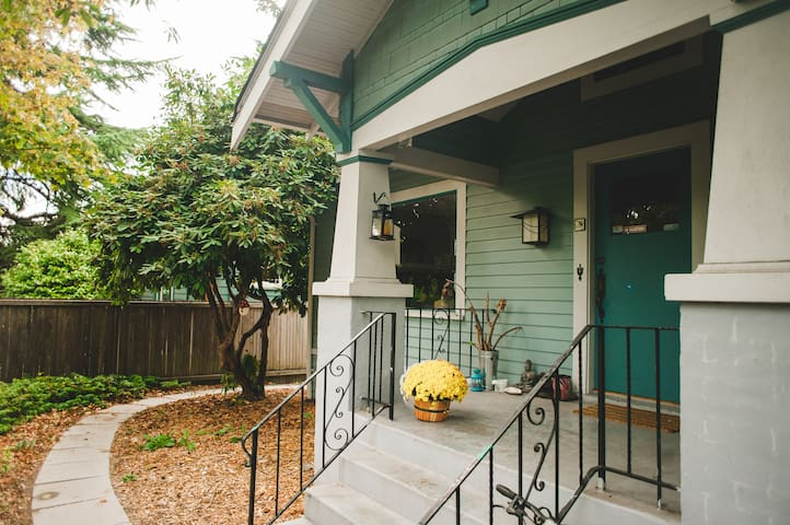 Wallingford Private 1BD Apartment - Seattle - Apartment
