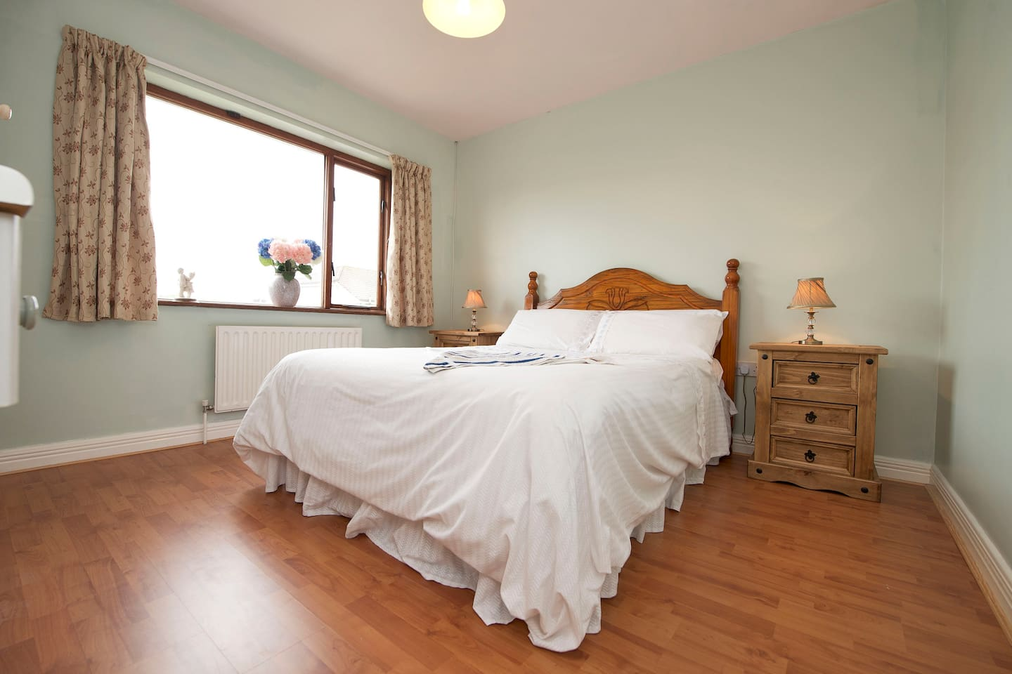 Cosy Double Room bright & airy