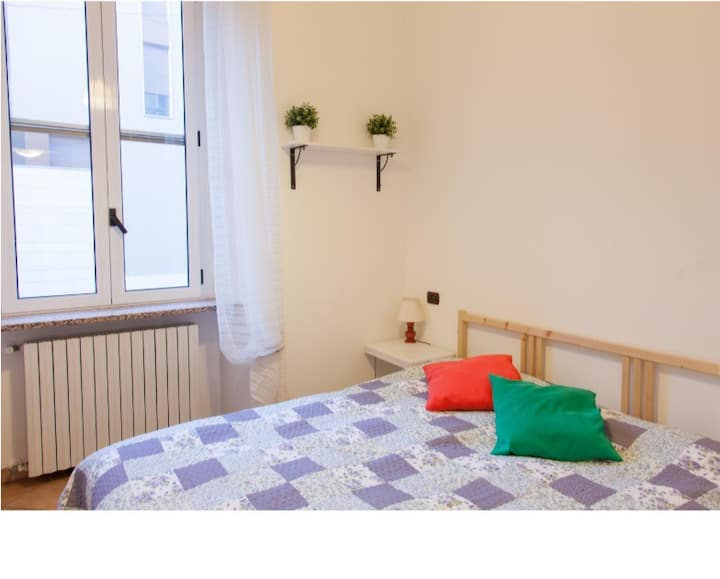 Porta Romana cosy appartment ideal for students