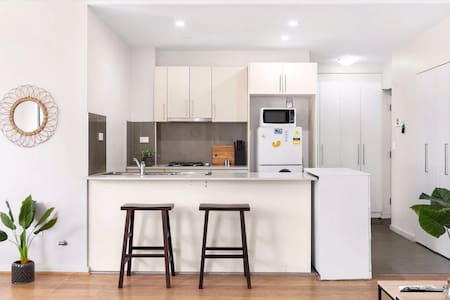 Close to city huge two apt (pets & kids friendly)