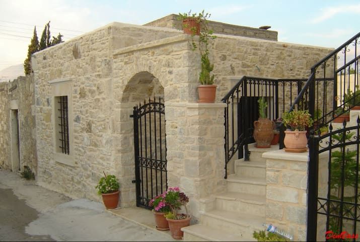 Villa Odyssea