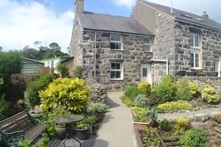 Pen y Maes Cottage