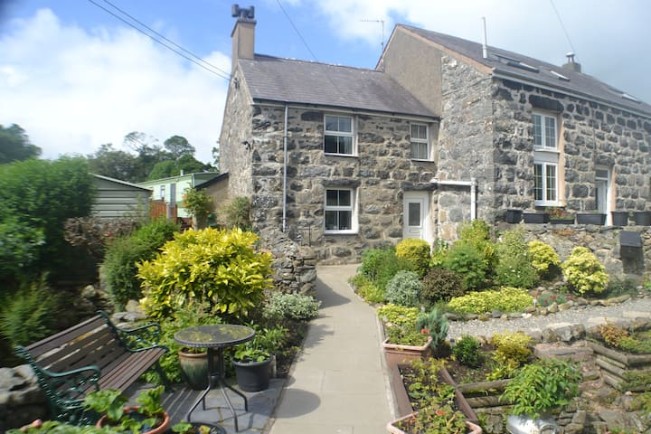 Pen y Maes Cottage