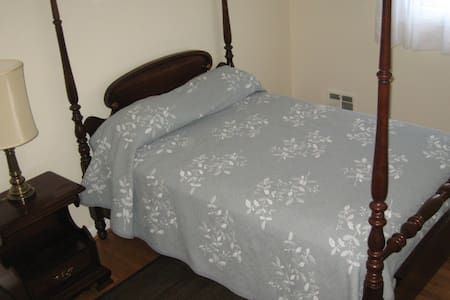 Private Bedroom & Bath Hunt Valley - Lutherville-Timonium