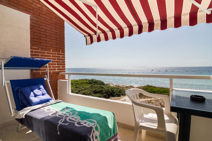Flat close to the sea in Sardinia