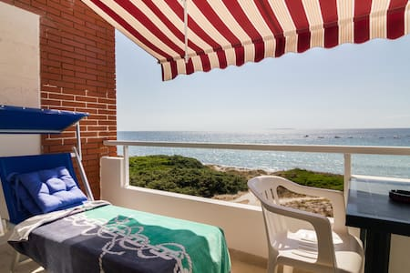 Flat close to the sea in Sardinia - Apartamento