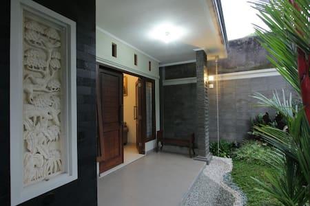 Ndalem Nakula, cozy homestay near Tugu & Malioboro