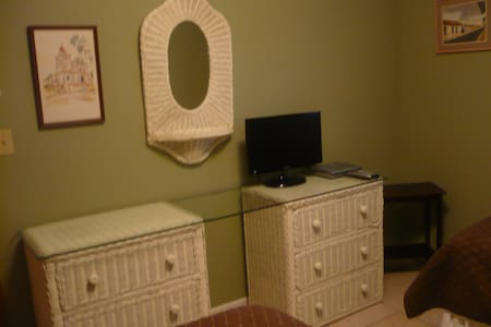 Private Room, private full bathroom - Miami
