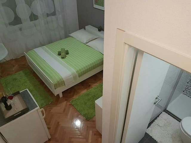 Room with beautifull terace