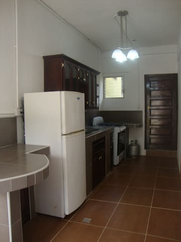 2 BEDROOMS APARTMENT IN SAN IGNACIO - San Ignacio - Lägenhet