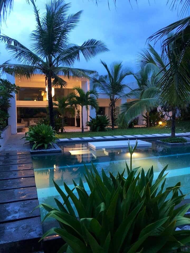 Ruby Pool Villa - by The Golden Boutique Villas