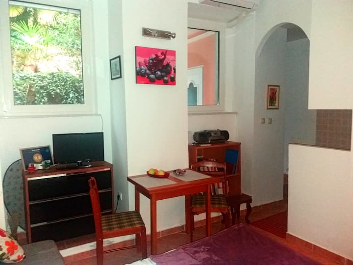 Sweet Suite 4 perfect vacation in heart of Opatija