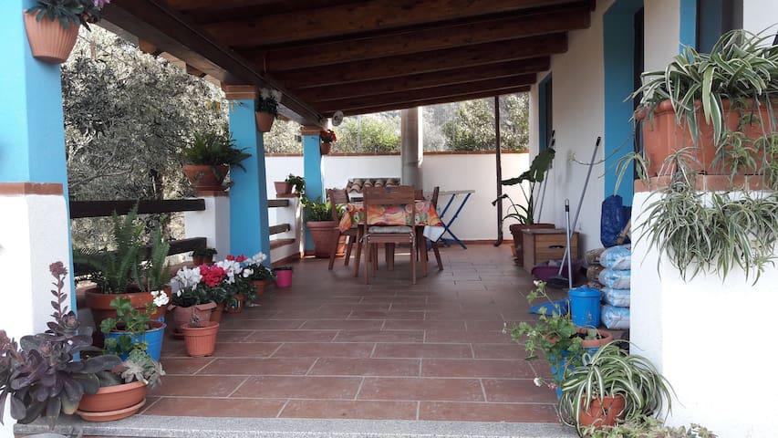 Casa Badu e Carros - Oliena - Hus