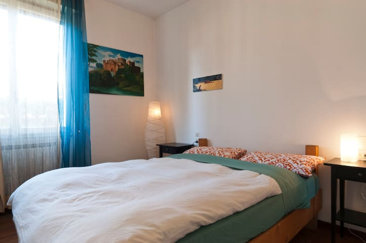 Rho: apartment near new Trade Fair - Rho - Apartamento