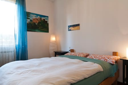 Rho: apartment near new Trade Fair - Rho - Flat