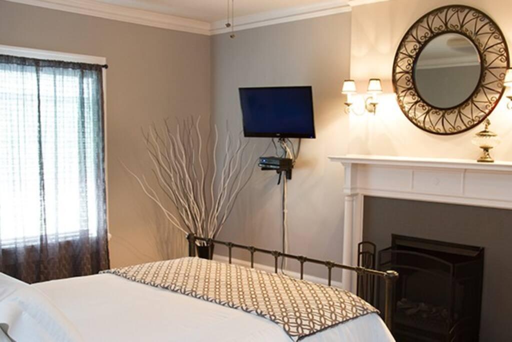 Hanford Room