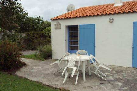 location chambre chez l'habitant - Île d'Yeu