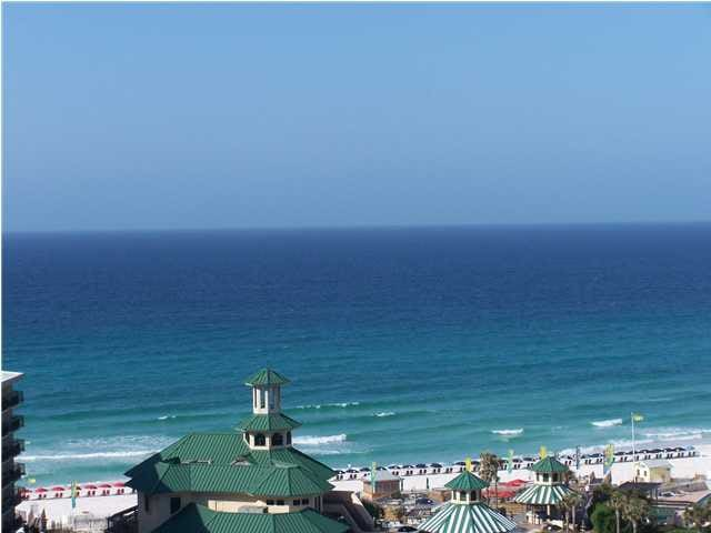Sandestin Luau-Preferred West Views & Great Rates