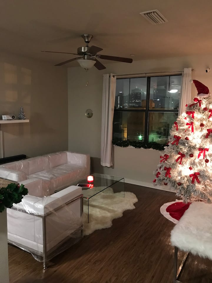 Luxury Condo Downtown New Orleans!