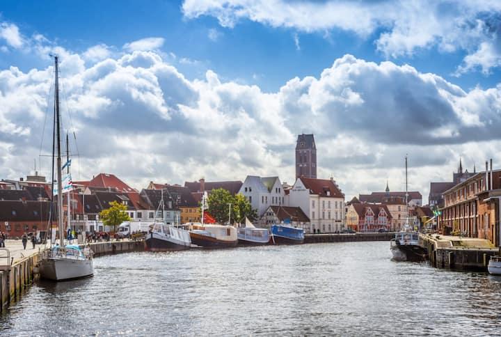 Modern Wismar