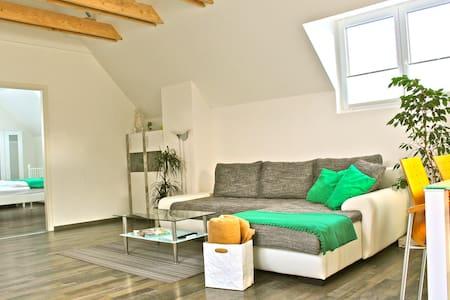 Modernes Apartment in der Wachau - Unterbergern - Byt