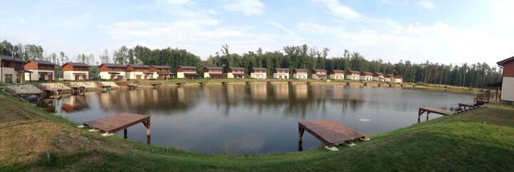 Villa near Penati Golf Resort