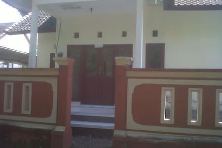 private room in karangasem - Karangasem - Hus