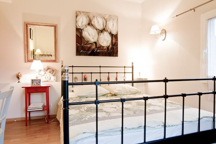 Guest house- SPA 40 km/Toulouse,  - Gratens - Bed & Breakfast