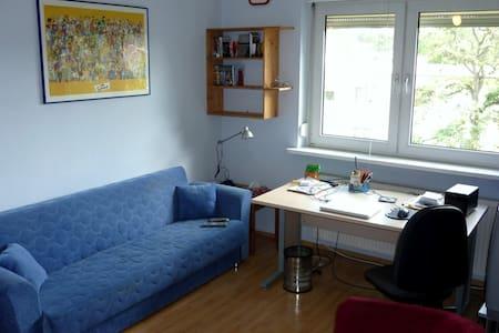 Nice room in Frankfurt South - Frankfurt