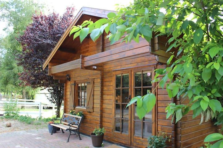 Blockhouse Nicks Lodge