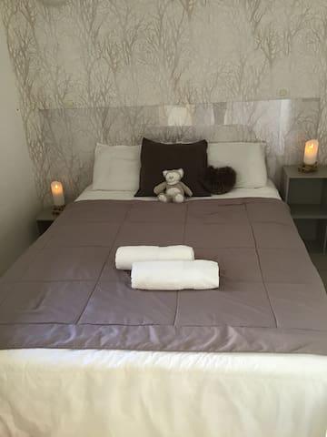 Appartement accueillant, agréable à Allevard-38