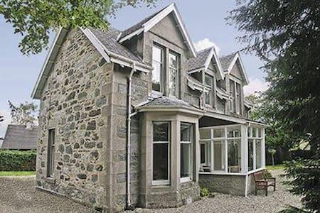 Entire Home in Kingussie, Highland - Kingussie
