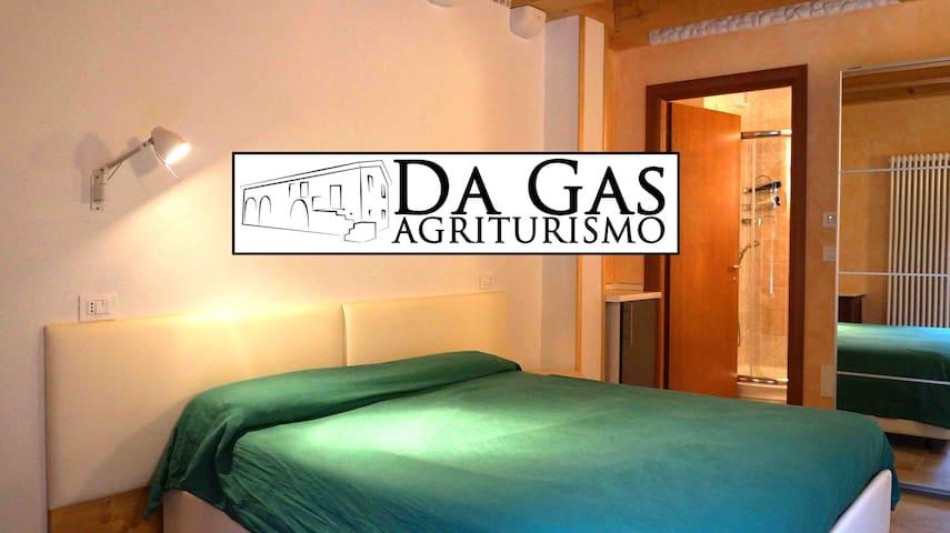 Room6 - Da Gas, near Verona