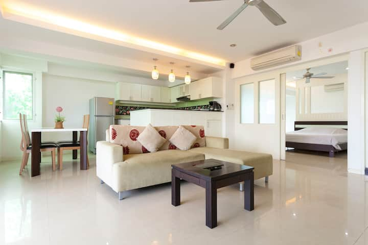 Apartment Galare Thong - DELUXE 1BR