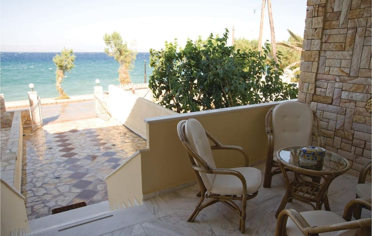 Holiday cottage with 3 bedrooms on 130m² in Diakopto Achaias P.