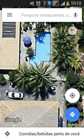 Casa 5 qtos em condomínio seguro. - Brasília - House