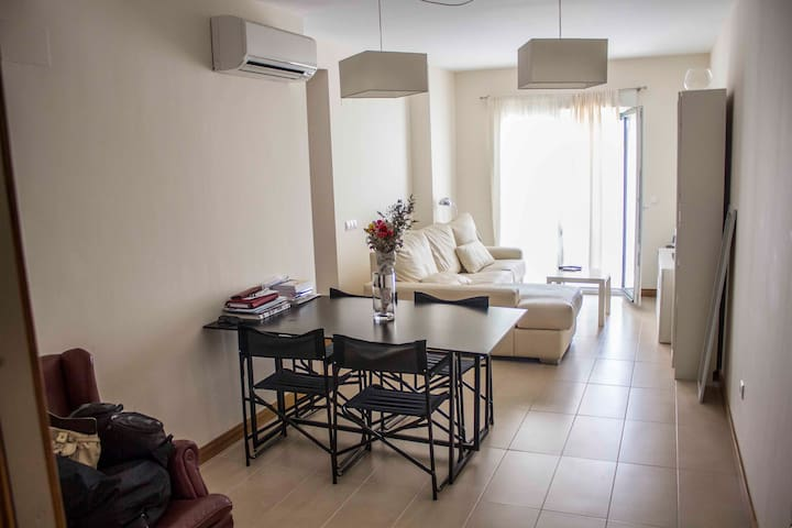 Golf y playa en Denia, Costa Blanca - La Xara - Apartment