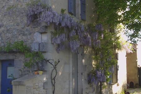 Chambre d'hôtes près Saint-Emilion - Saint-Quentin-de-Baron - Bed & Breakfast