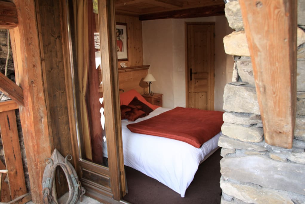 Chambre Matola