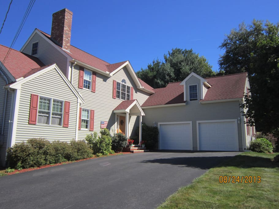 Beautiful Setting Houses For Rent In Taunton Massachusetts United States